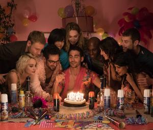 """De """"Sense8"""": episódio final pode estrear em fevereiro na Netflix!"""