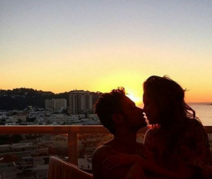 Sophia Abrahão e Sérgio Malheiros: já são 3 anos de namoro!