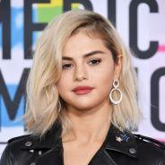 Selena Gomez demorou cerca de 9 horas para pintar todo cabelo de loiro!