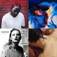 Harry Styles, Taylor Swift, Lorde e mais: Rolling Stone escolhe os 50 melhores álbuns do ano