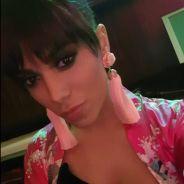 Anitta grava clipe novo com parceria de Matheus & Kauan em boate de São Paulo