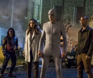 "Kendrick Sampson será Brainstorm na 4ª temporada de ""The Flash"""