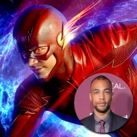"Em ""The Flash"": na 4ª temporada, ator de ""How To Get Away With Murder"" entra como vilão!"