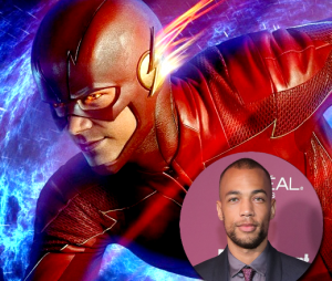 "Ator de ""How To Get Away With Murder"" entra na 4ª temporada de ""The Flash"" como o vilão Brainstorm"