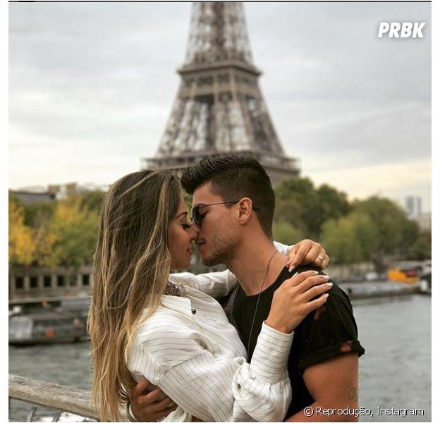 Arthur Aguiar e Mayra Cardi vão se casar em março!