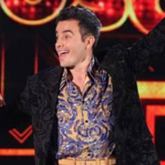 """Resumão """"Dança dos Famosos 2014"""": Anderson Di Rizzi vai pra repescagem e mais!"""