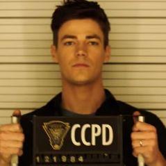 """Em """"The Flash"""": na 4ª temporada, Barry (Grant Gustin) é investigado em novo trailer!"""