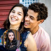 """Novela """"Malhação"""": K1 dá força para Keyla (Gabriela Medvedovski) voltar com Tato!"""