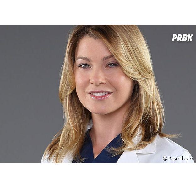 """De """"Grey's Anatomy"""": Meredith (Ellen Pompeo) pode ganhar uma namorada na 14ª temporada!"""