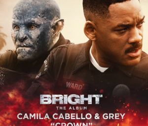 Camila Cabello & Grey - Crown (from Bright: The Album)