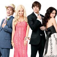 """Vanessa Hudgens confirma presença em evento que reunirá atores de """"High School Musical"""""""