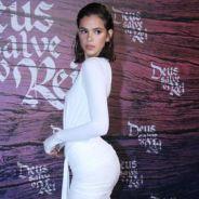Bruna Marquezine em 2017: confira os looks mais ousados que a atriz usou esse ano!