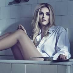 """Sucesso em """"Geração Brasil"""", Isabelle Drummond faz ensaio sensual para revista"""