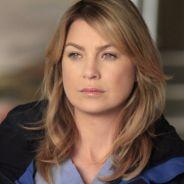 """De """"Grey's Anatomy"""": Meredith (Ellen Pompeo) não deve namorar tão cedo, afirma produtora"""