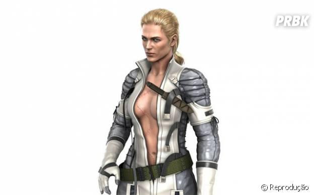 """The Boss é quem deu início a tudo que acontece na franquia """"Metal Gear Solid"""""""