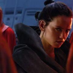"De ""Star Wars"": Daisy Ridley revela ser contra romance entre Rey e Poe!"