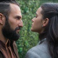 """Novela """"Deus Salve o Rei"""": Catarina (Bruna Marquezine) e Constantino se conhecem"""