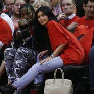 Kylie Jenner e Travis Scott terminaram namoro por conta da gravidez, diz apresentadora