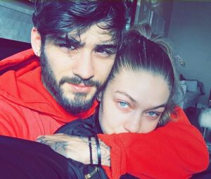 Gigi Hadid se declara para Zayn Malik no aniversário do ex-One Direction!
