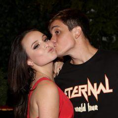 """Larissa Manoela e Leo Cidade revelam como se conheceram: """"Foi amor à primeira vista"""""""
