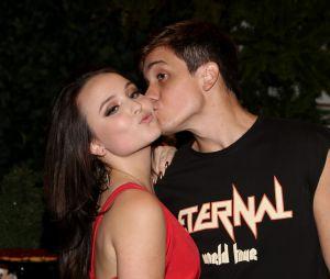 Como Larissa Manoela conheceu o namorado, Leo Cidade? Descubra!