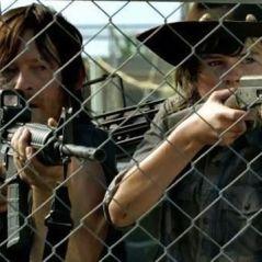 """Em """"The Walking Dead"""": na 8ª temporada, Norman Reedus critica morte de Carl na série"""
