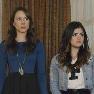 """No summer finale de """"Pretty Little Liars"""": Alison inimiga e destinos sombrios"""