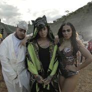 """Com Anitta e J Balvin, """"Machika"""" é divulgada como tema da Copa do Mundo 2018"""