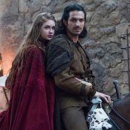 """Novela """"Deus Salve o Rei"""": Afonso desiste do trono para viver com Amália (Marina Ruy Barbosa)"""