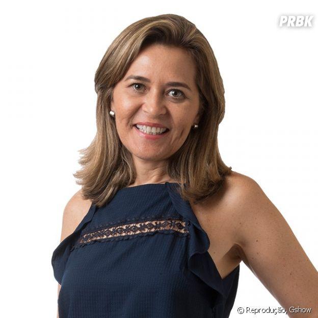 """Eva é um dos membros da família Lima que disputam vaga no """"BBB18"""""""