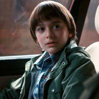 """De """"Stranger Things"""", na 3ª temporada: Will (Noah Schnapp) estará em paz no próximo ano!"""