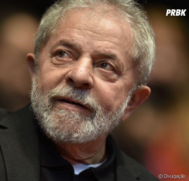 Julgamento do ex-presidente Lula acontece nesta quarta-feira (24) e assunto toma conta da internet!