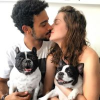 """Sophia Abrahão e Sergio Malheiros casados? Atriz planeja cerimônia: """"Mais básica"""""""