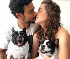 Sophia Abrahão e Sergio Malheiros querem se casar!
