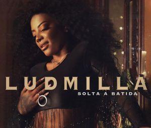 """Veja a capa de """"Solta a Batida"""", nova música da Ludmilla!"""