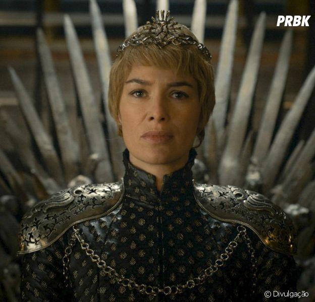 "De ""Game of Thrones"": Lena Headey diz que 8ª temporada será surpreendente!"