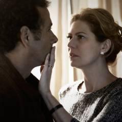 """Na novela """"O Rebu"""": Vai rolar jogo de sedução entre Pedroso e Ângela"""