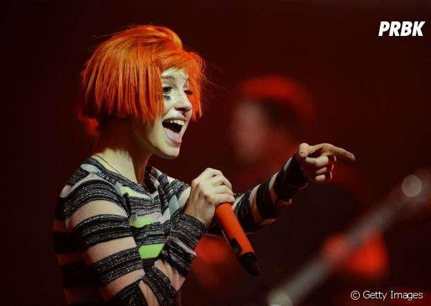 Hayley Williams linda!
