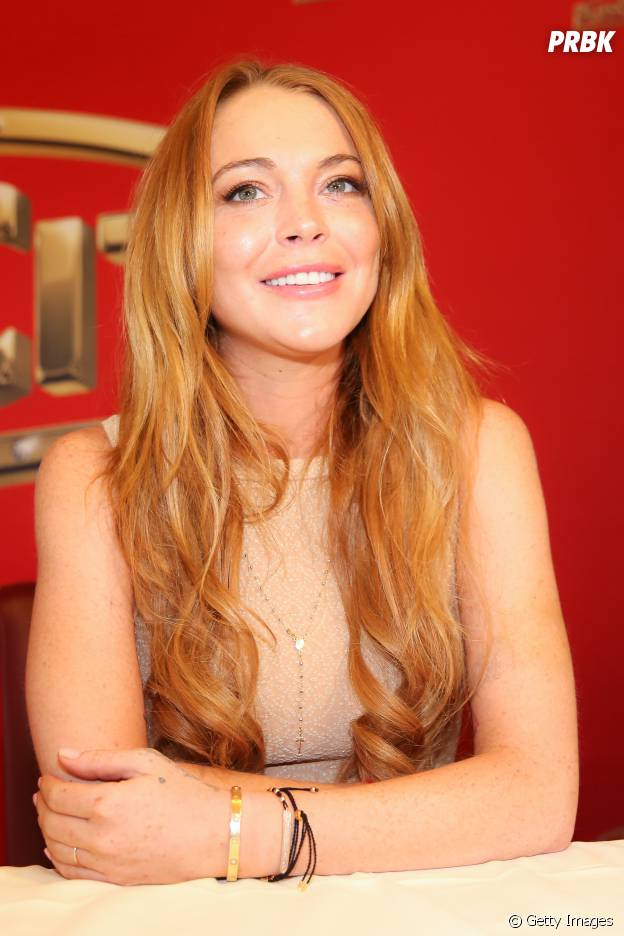 Lindsay, a vidaloka!