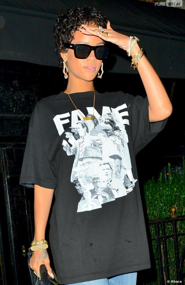 Rihanna e Cara Delevingne podem dividir apartamento em Nova York