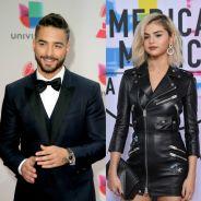 Selena Gomez e Maluma em parceria? Cantor revela que chegou a entrar em contato!
