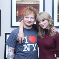 "Taylor Swift e Ed Sheeran mostram bastidores do clipe ""End Game"" e surpreendem!"