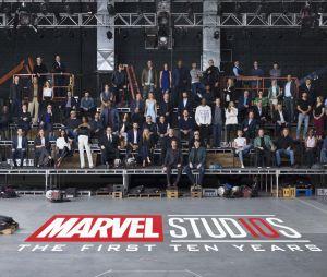 Universo Cinematográfico da Marvel completa 10 anos com surpresas!