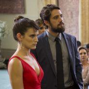 """Novela """"O Outro Lado do Paraíso"""": Renato pede Clara em casamento e surpreende a milionária!"""