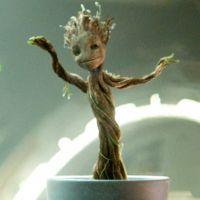 """Em """"Guardiões da Galáxia"""": Assista cena de Groot dançando Jackson Five"""