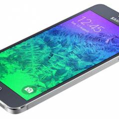 Novo modelo do Galaxy Alpha é o primeiro aparelho da Samsung com borda de metal