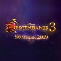 """Disney confirma """"Descendentes 3""""; pai de Mal (Dove Cameron) deve aparecer no filme!"""
