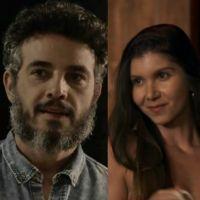 """Novela """"O Outro Lado do Paraíso"""": Juvenal (Anderson Di Rizzi) descobre que sua noiva é prostituta!"""