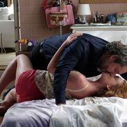 """Na novela """"Império"""": José Alfredo desconfia de Maria Isis, mas tem noite de amor"""