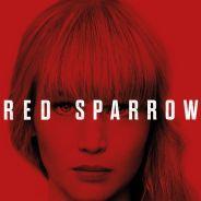"""""""Operação Red Sparrow"""": Jennifer Lawrence """"responde"""" aos vazamentos de fotos íntimas em filme"""